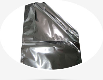 Vacuum insulated packaging bag-VIP bag