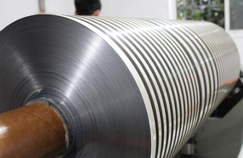 aluminium foil polyester laminated mylar film tape for cable and wire