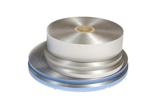 AL PET  AL shielding insulation film for cable air duct
