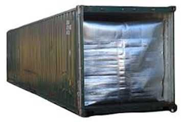 Thermal Insulation Container Liner