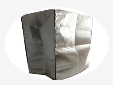 Thermal pallet cover